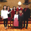 Confirmation 2018 with Archbishop Gregory photo album thumbnail 3